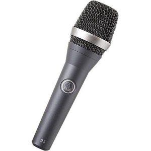מיקרופון AKG D5