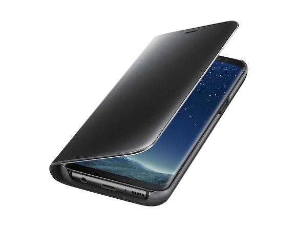 כיסוי רשמי של סמסונג עבור גלקסי S8