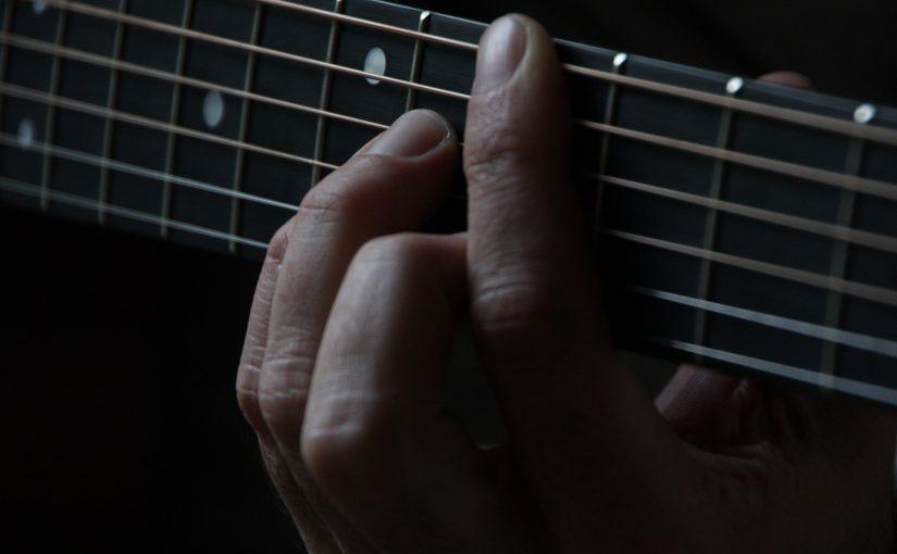 אימון בנגינה