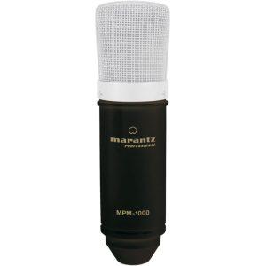 מיקרופון קונדנסר Marantz MPM-1000