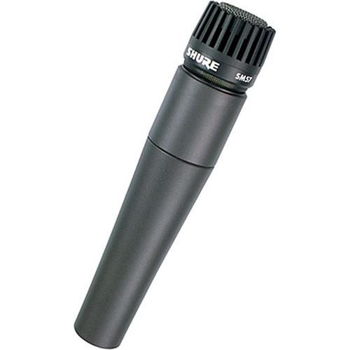 מיקרופון Shure SM57