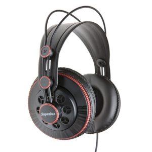 אוזניות Superlux HD681